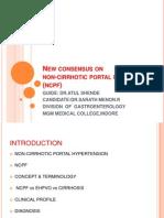 66374645 New Consensus on Non Cirrhotic Portal Fibrosis