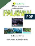 Puerto Princesa May 5-7