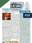 """2012-06-17 """"El Conquistador"""", Boletín Semanal de La Casa de Todos"""
