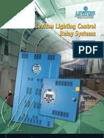 Brochure Zmax Controles Iluminacion