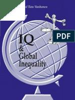 IQ and Global Inequality