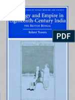 Ideology and Empire in Eighteenth Century India