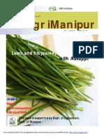 AgriManipur June 2012