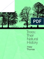 Trees, Their Natural History