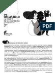 XIII Jornadas Cine Mudo_Cine Mudo 2012