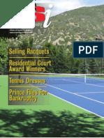 201206 Racquet Sports Industry