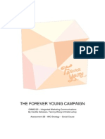 Forever Young Campaign - Final