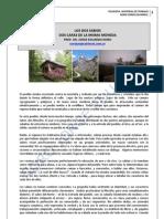 147. HISTORIA DE LOS DOS SABIOS