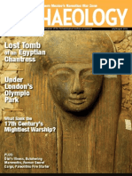 Archaeology 20120708