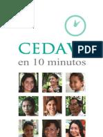 CEDAW Conceptos Básicos de Género