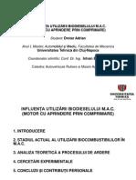 Procesul de Ardere La Un m.a.c. Cu Biocombustibil_adrian_drotar