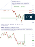 Market Commentary 17JUN12