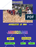 Agroecologia Practicas Agricultura Convencional