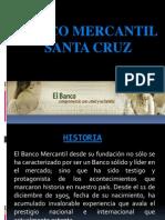 Banco Msc Exposicion