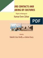 Even-Zohar Homage Book