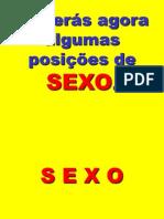 Posicoes de Sexo