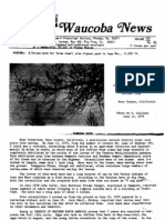Waucoba News Vol. 3 No. 3