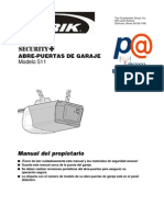 511 Manual Del Instalador