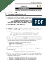 Estudio Biblico Evangelistico_Las Buenas Noticias. - Texto