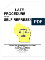 Pro Se  Appeals Guide 2010 - Appellate Procedure