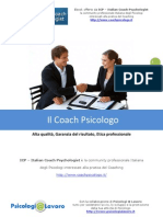 eBook Coach Psicologo