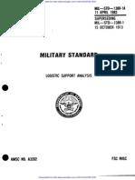 MIL-STD-1388-1A