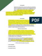 disertacion posturografia completa