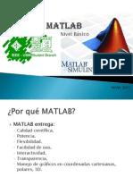Curso de MATLAB Clase1 Nivel1 v2