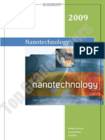 Nanotechnology - Academic Essay Assignment - Www.topgradepapers