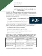 Analisis Del Caso Aqualisa Quartz