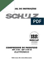 MANUAL SRP 3100-3100SS Schulz