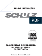 MANUAL SRP 3100-3100SS Schulz