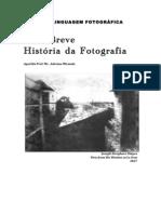 Uma Breve História da Fotografia