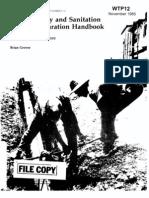 WorldBank FS Guideline(1983)