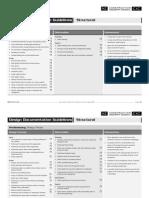 Design Documentation Guidelines