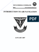 Intro to Air Navigation