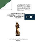 Ideario Institucional Cpc