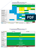 Inmunizaciones Esquema Definitivo 2011