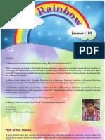 Rainbow Jan'10