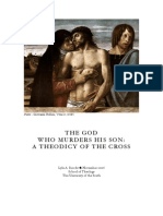 Theodicy of the Cross - November 2006