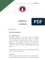 Plan de Marketing Bisuteria (Ejemplo)