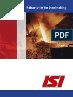 Steel Brochure