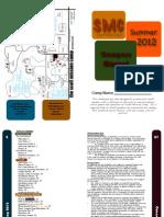 2012 Compass Handbook