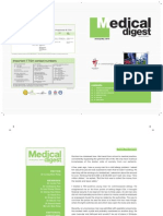 TTSH Medical Digest Jul-Sept 2010
