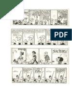 Mafalda Para Reflexionar