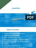 ZTE NODE-B Connectivity