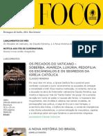 Newsletter - Junho de 2012
