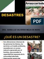 Proc Desastres