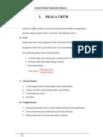 Jobsheet Praktikum Teknik Tegangan Tinggi II