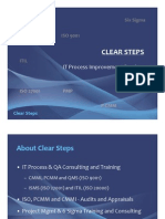 Clear Steps - Services v4